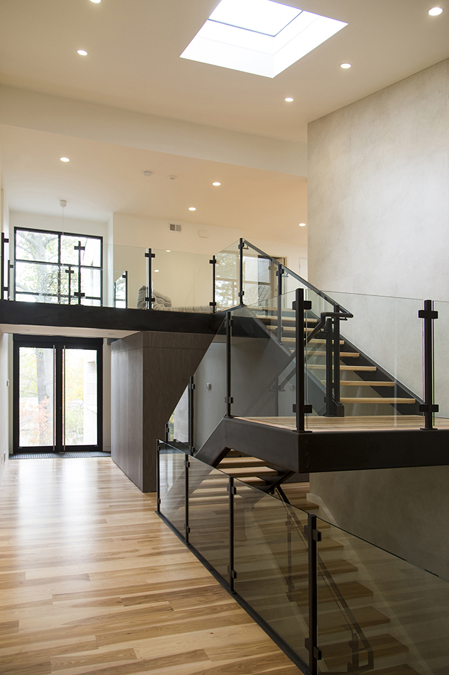 NEW JERSEY RESIDENCE