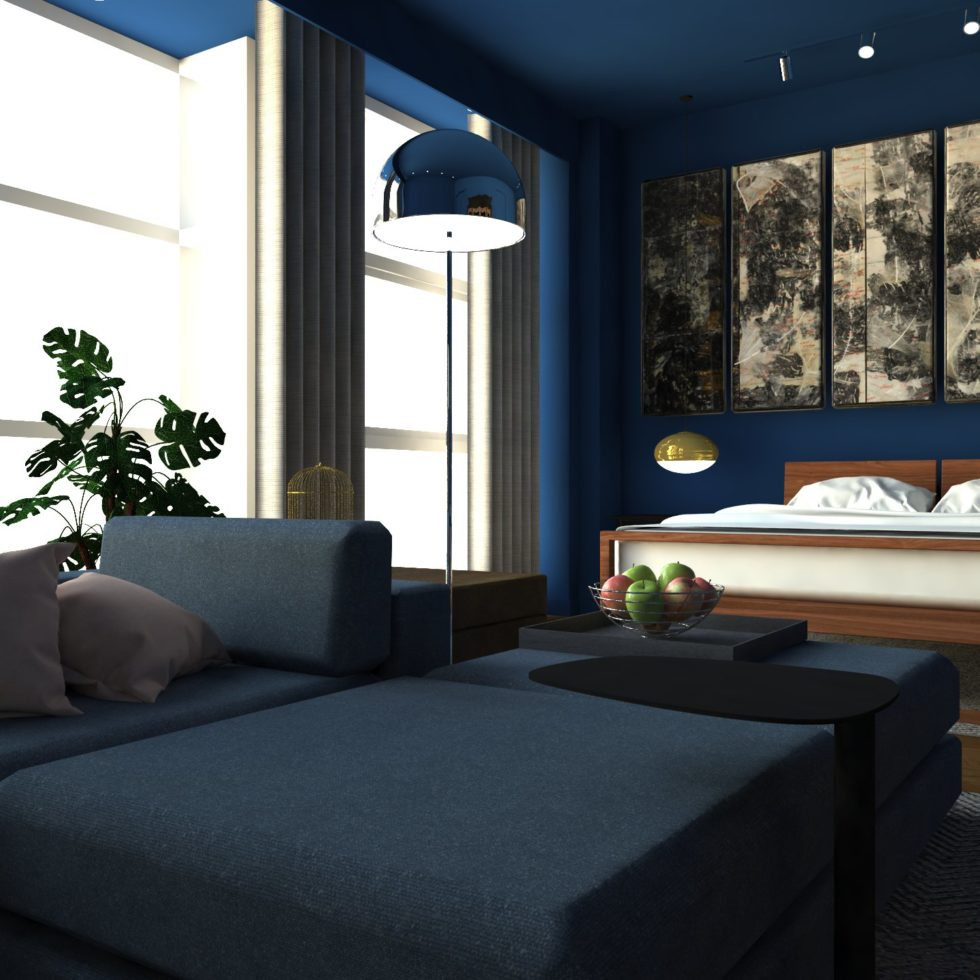 DYNAMIC MASTER SUITE